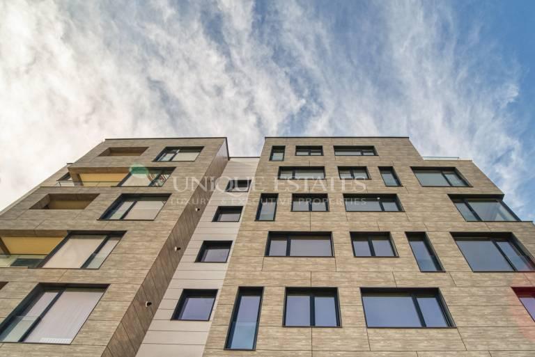 Нов многостаен апартамент в бутикова сграда