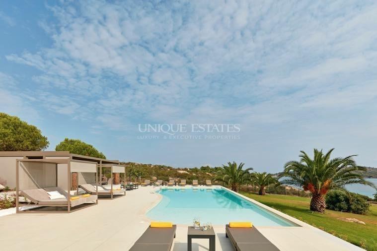 Луксозна резиденция под наем, Халкидики, Гърция