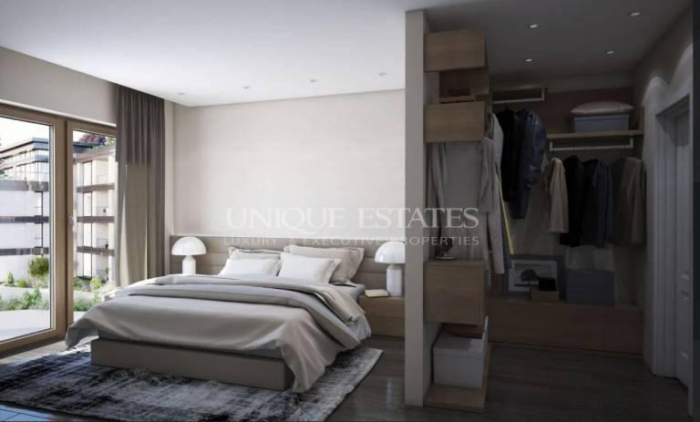 Two bedroom apartment in Boyana