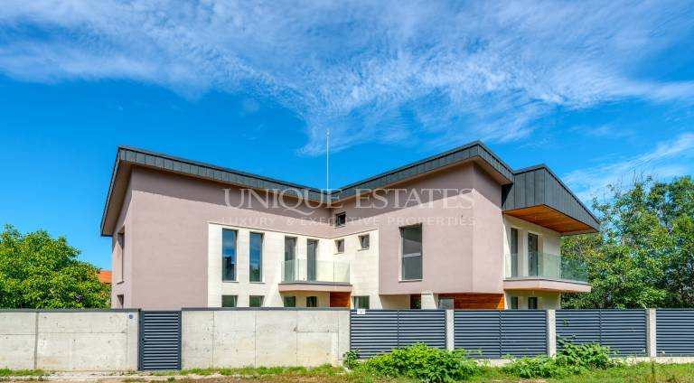 Dragalevtsi, new and modern house for sale