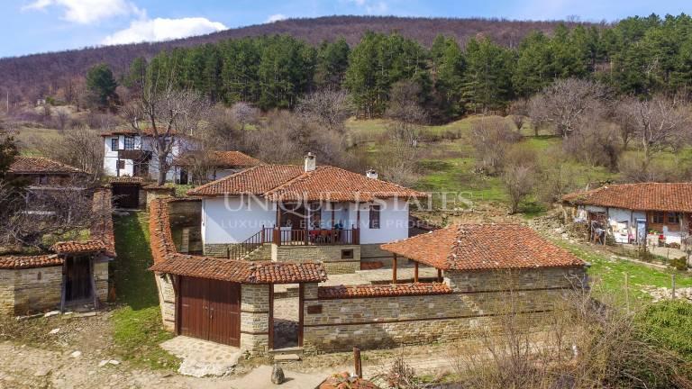 Нова къща в Жеравна за продажба