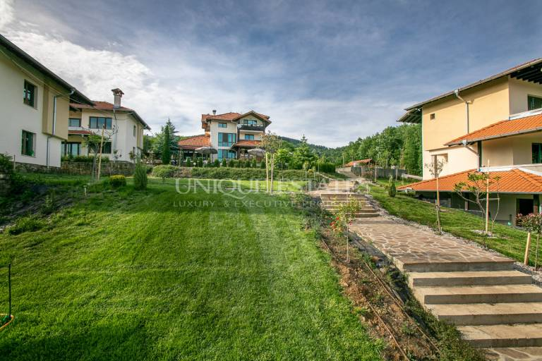Family new house for sale in the Troyan Balkan