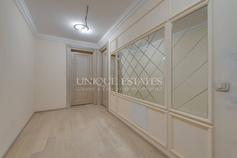 An aristocratic apartment for sale in Lozenets