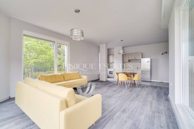 Modern 3-bedroom apartment for rent