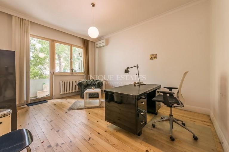 Докторска градина - стилен апартамент с три спални