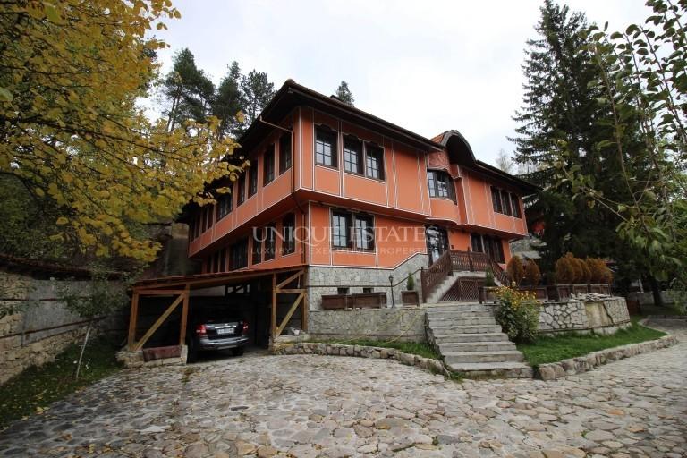 Charming Hotel for Sale in Koprivshtitsa