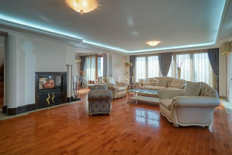 Stunning apartment in Lozenets area,
