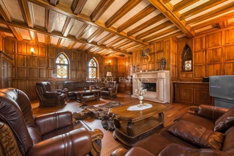Изключително имение за продажба в к.к .Боровец