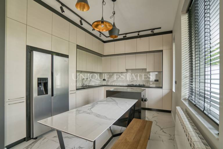Modern terraced house in Vitosha district for sale