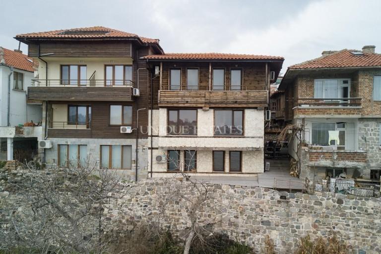 Прекрасна къща в Созопол - стария град