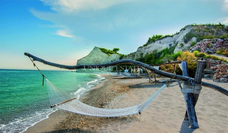 Make your dreams come true in a luxury complex at the Bulgarian Seaside