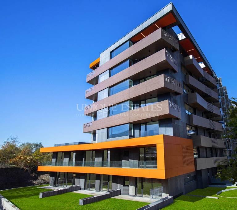 New residential complex near Vitosha Mountain!