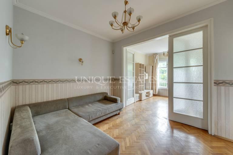 Двустаен апартамент под наем на ъгъла с ул. Шипка