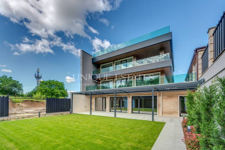 Dragalevtzi, Stunning new house for sale