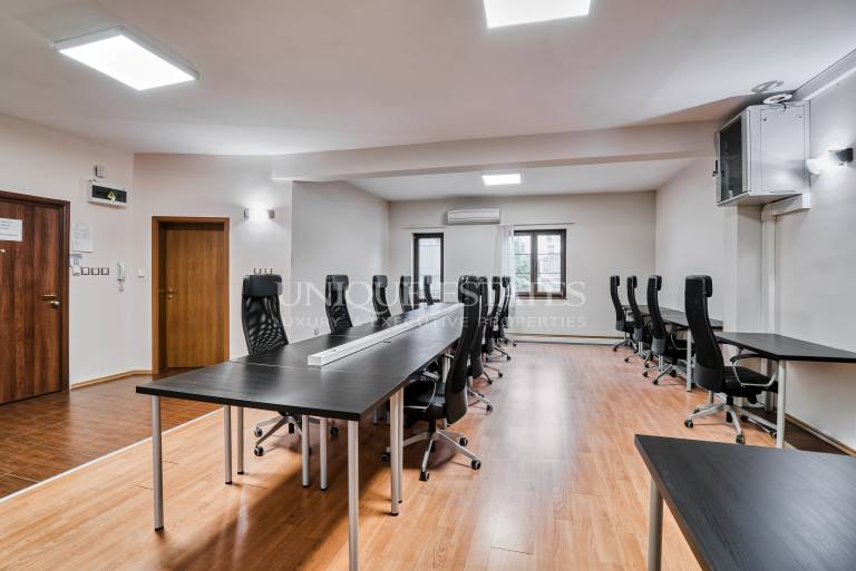 Spacious office for rent near the Council of Ministers