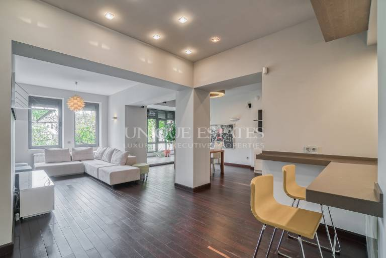 Two bedroom apartment in the heart of Sofia