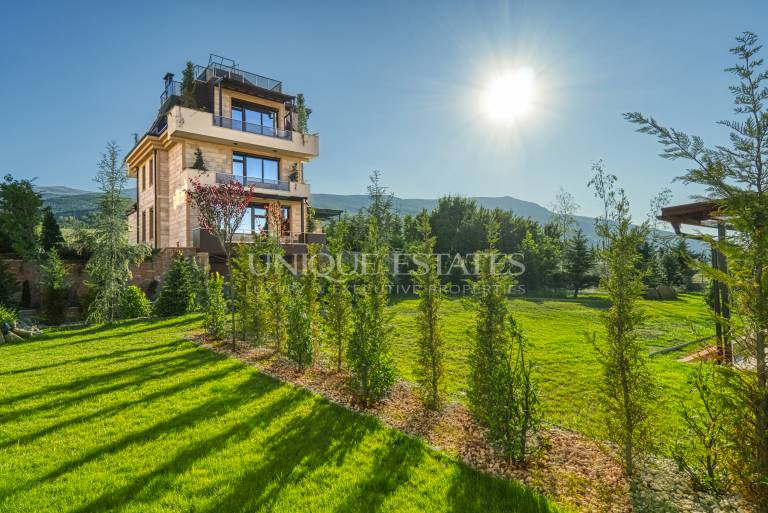 Lovely new house for rent, in luxury gated compound
