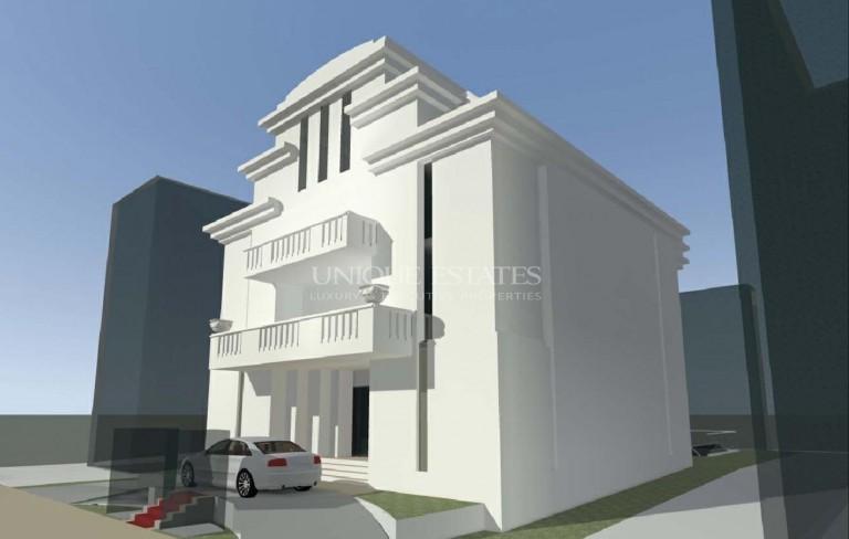 Lovely house on Oborishte str. -  project