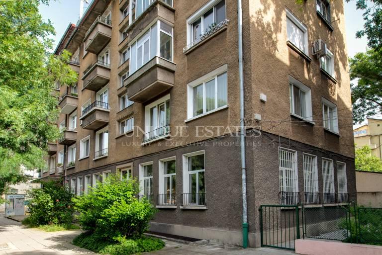 Oborishte str., an apartment for sale
