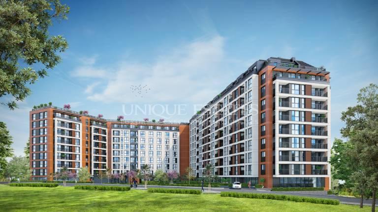 Функционален тристаен апартамент за продажба