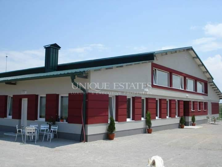 An industrial building for sell in Bojuriste Qt.
