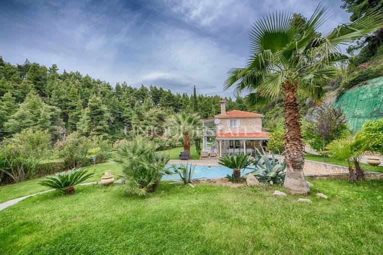 Уникален имот за продажба в Гърция