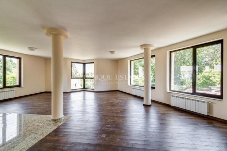 Wonderful apartment in a new luxury building Boyana distr.