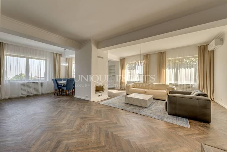 Луксозен апартамент под наем в кв.Бояна