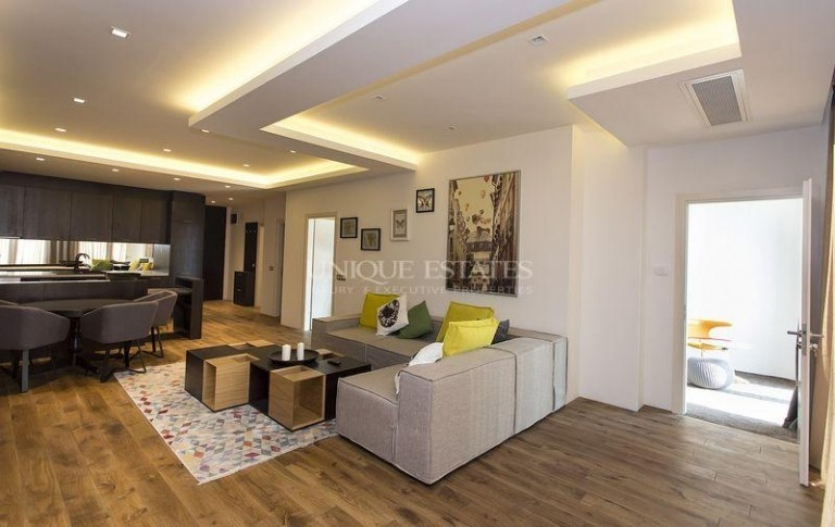 Exclusive residence MM World - apartment for rent