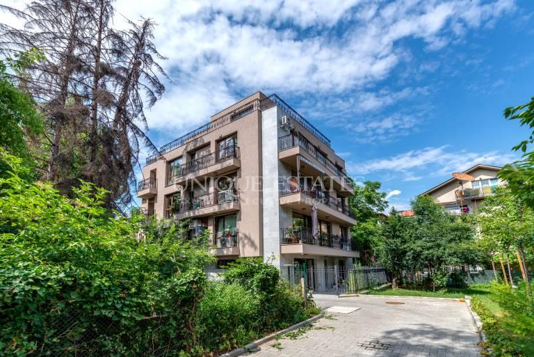 Apartment for rent in Iztok district
