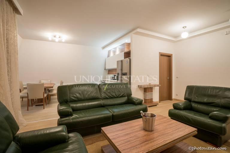Simeonovsko shose blvd, four bedroom apartment for rent