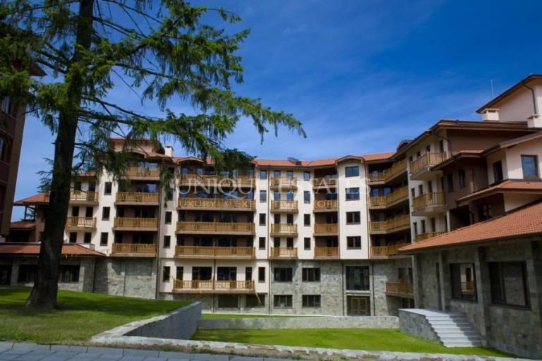 Нов хотел в Боровец