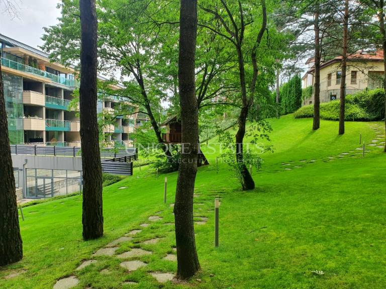 Luxury apartment for rent in Boyana area