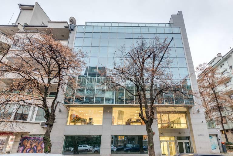 Нова офис сграда за продажба до Министерство на земеделието