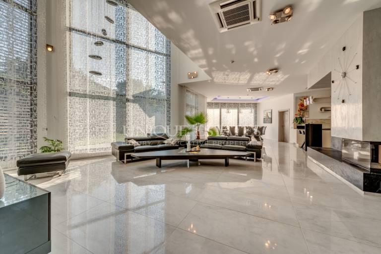 Elegant, modern, yet functional house for sale