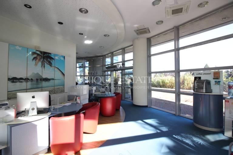 Modern Office for Sale on Bulgaria Blvd