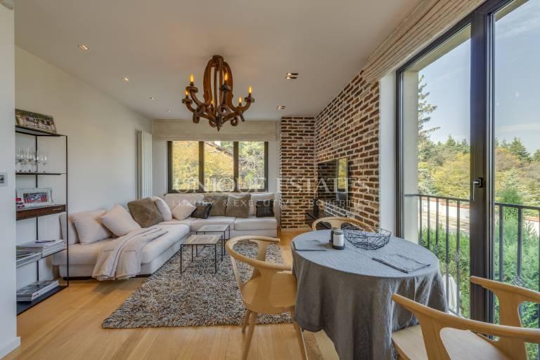 Luxury apartment in Boiana
