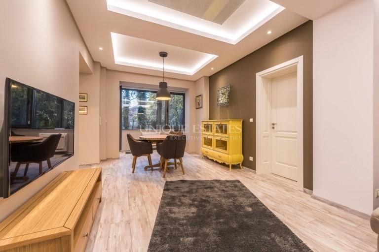 Designer apartment in Doctors' Garden