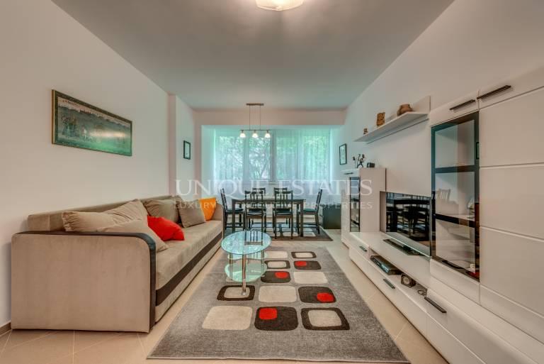 Уютен апартамент с 1 спалня в Изток под наем