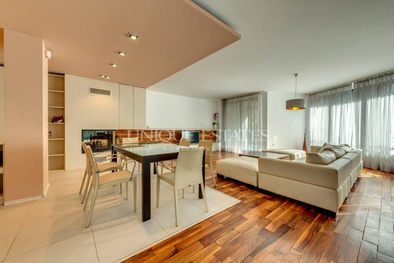 Amazing 2-BDR apartment for rent in Boyana