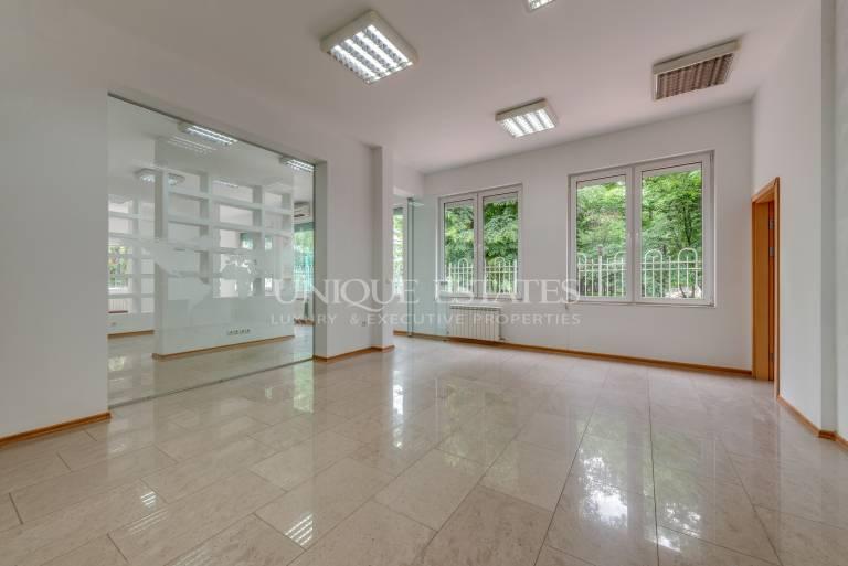 Wonderful office on the ground floor in Lozenets