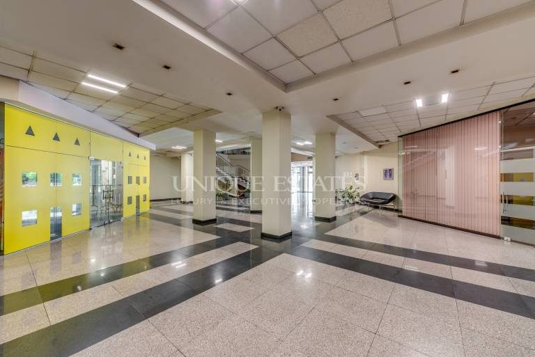 Spacious Office for Sale at Tsarigradsko Shausse Blvd