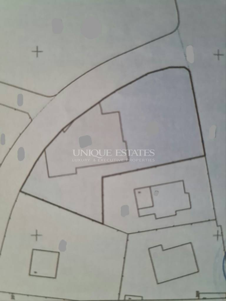 Exclusive plot of land for sale in BOYANA