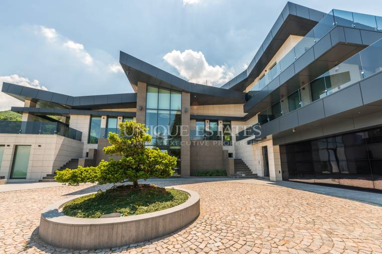 Amazing residence for rent in Boyana