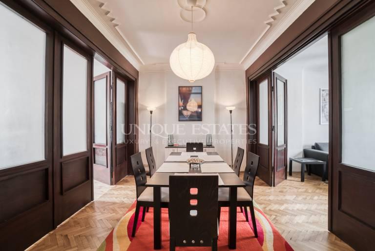 Aпартамент под наем в близост до бул. Витоша
