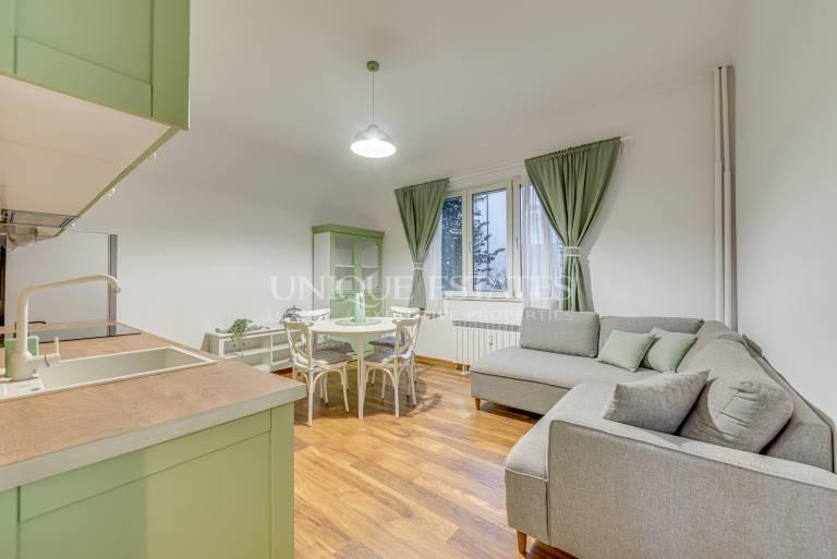 Чисто нов апартамент на ул. проф. Асен Златаров