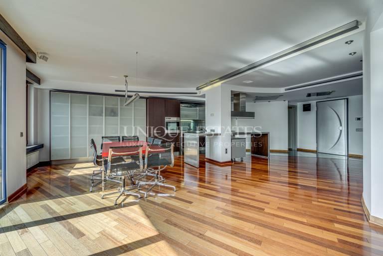 Impressive apartment in Lozenets