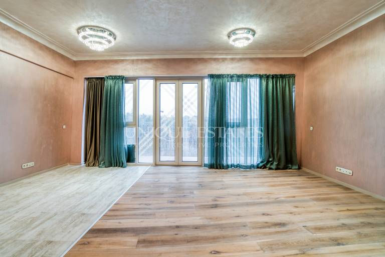 Wonderful two bedroom apartment in Lozenets Residence