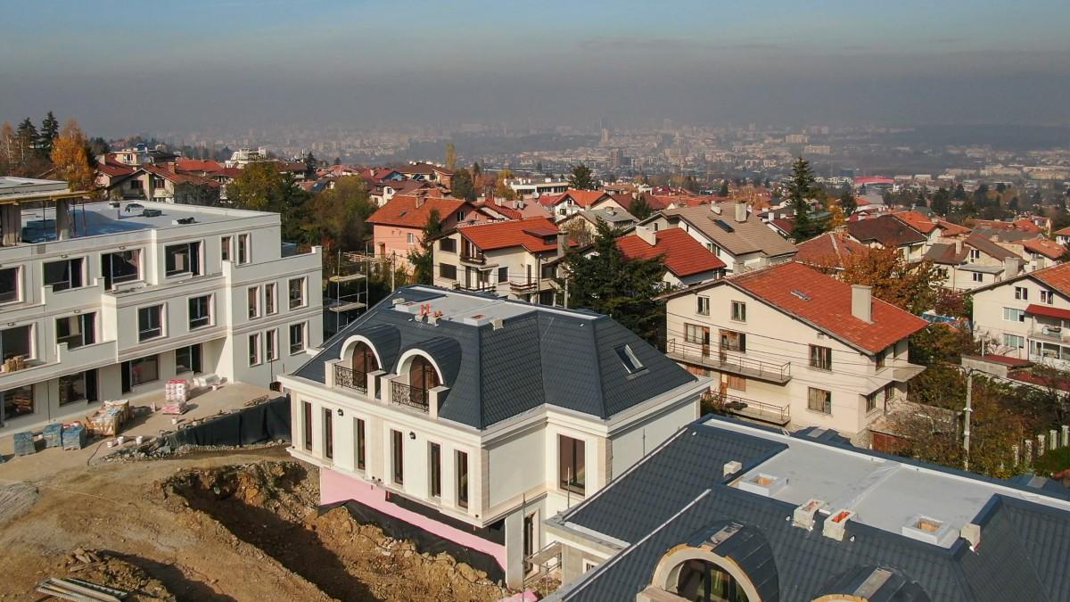 Модерни имоти за продажба в нов комплекс