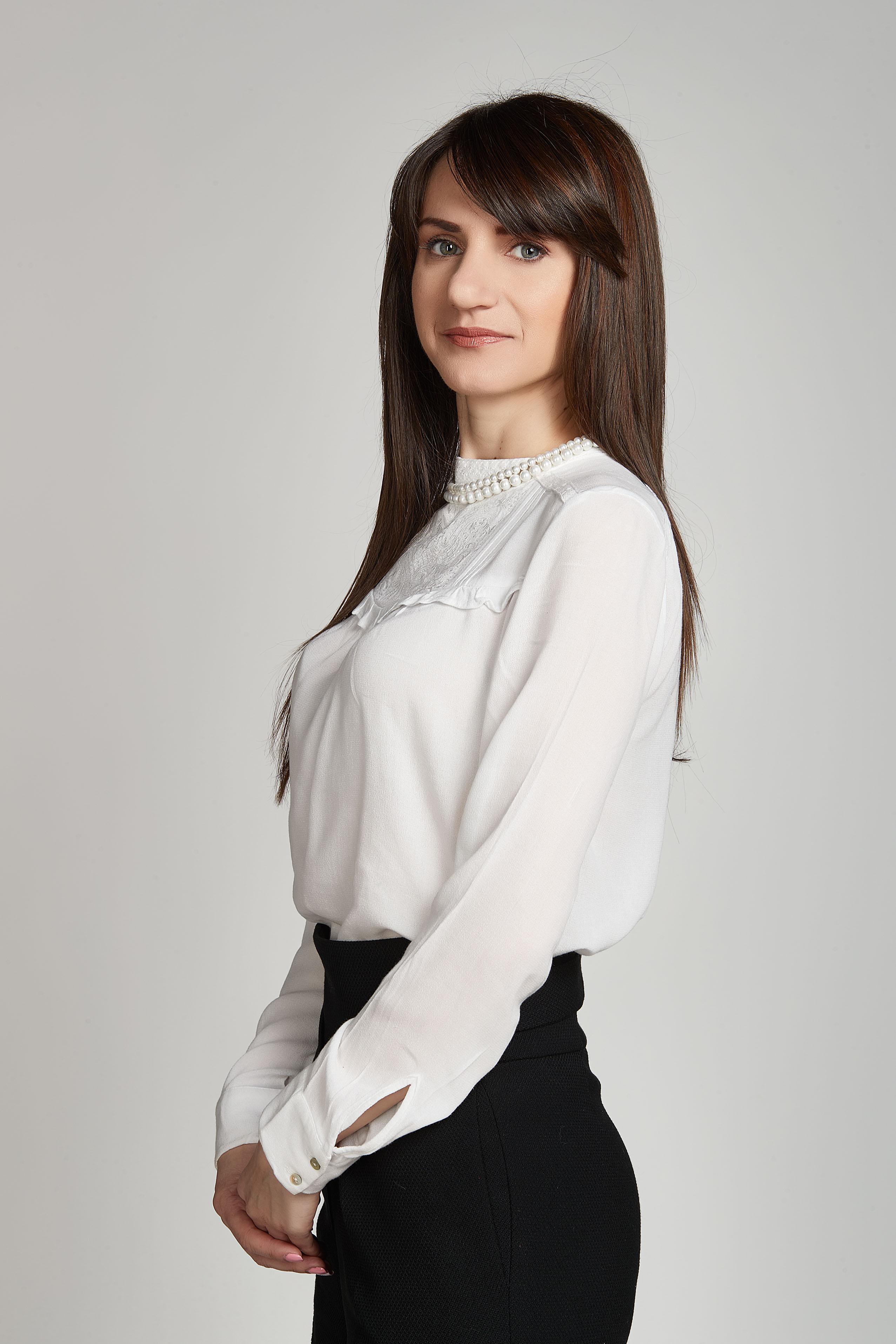 Надя Драгомирова